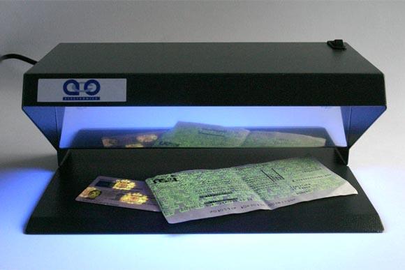 UV1160 Lamp