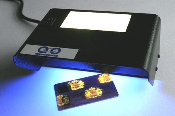 UV3D Fraud Detector