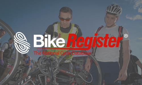 Bike Register